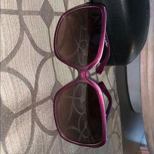Women's Salvatore ferragamo sunglasses